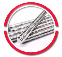 Stainless Steel Threaded Rod Manufacturers In India