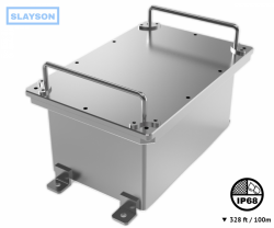 Durable Range of Submersible Enclosures at Budget Prices