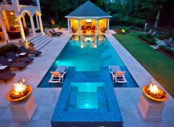 Get Best Pool Design Ideas For Your Home
