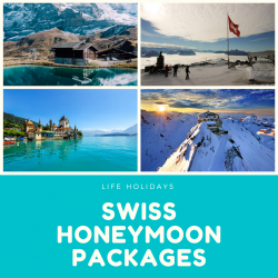 Swiss Honeymoon Packages