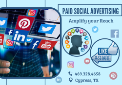 Target your Audience by Paid Advertising