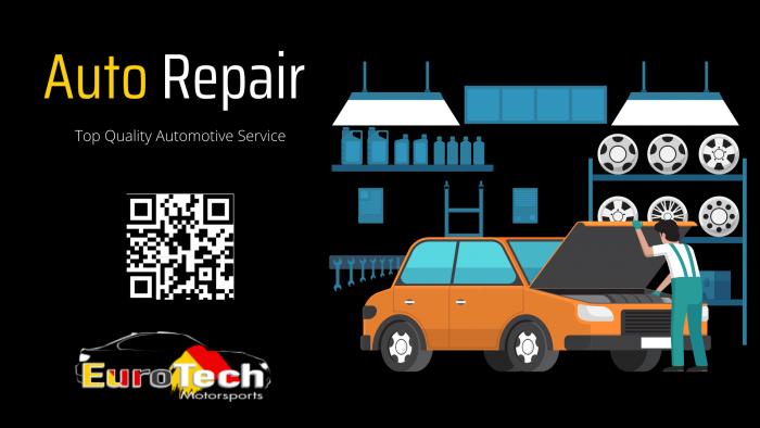 The Best Automotive Service Shop