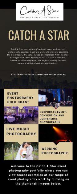 Convention Photographer Gold Coast