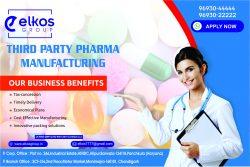 pharma franchise companies in india