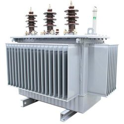 Best Distribution Transformer Manufacturers in India