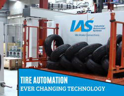 Tire Solutions for Factory Automation