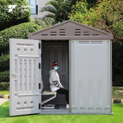 Portable Storage House