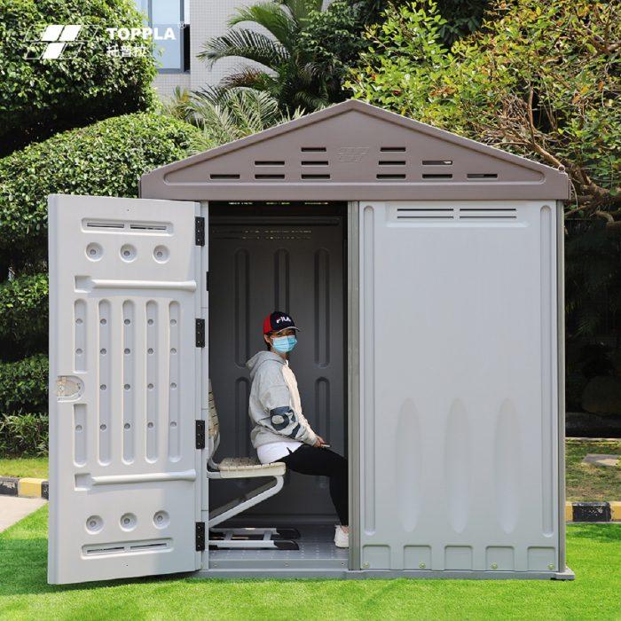 Portable Storage House