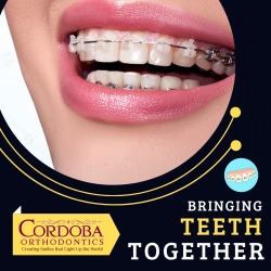 Transform A Smile With Braces