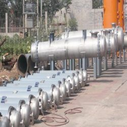Heat Exchanger Tube Bundle