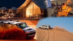 Online Dhow Cruise In Dubai