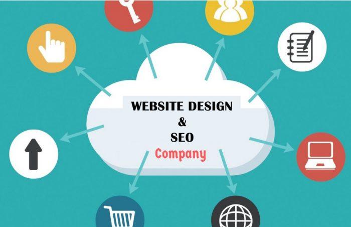 Top-Notch Website Design & SEO Company in Australia