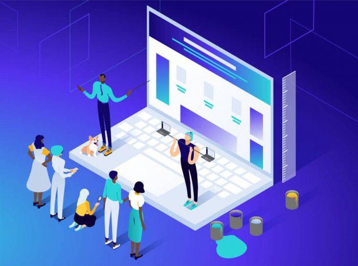 Website Designing and Digital Marketing Company
