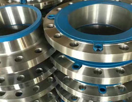 weld neck flanges manufacturers in india