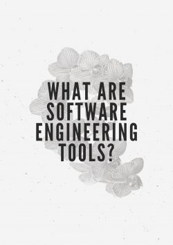 Software Engineering Tools | Miroslav Jandric