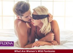 What Are Women's Wild Fantasies