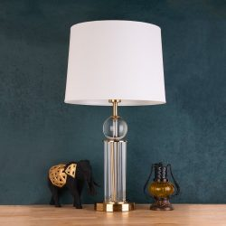 Buy Luxury Table Lamps Online In India | Dekor Company