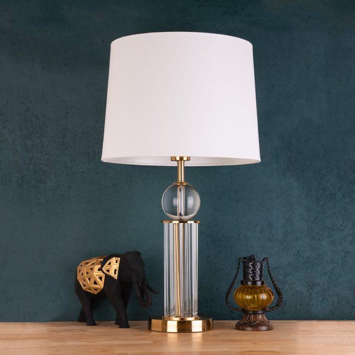 Buy Luxury Table Lamps Online In India | Dekor Company