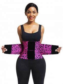 Workout Waist Trainer for Women | Latex Waist Trainer | FeelinGirl