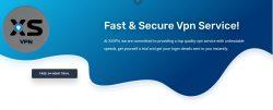 Fast & secure vpn service
