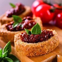 Εκθέσεις τροφίμων online