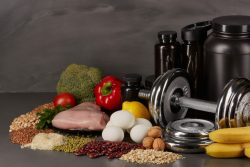 Sports Food Nutrition