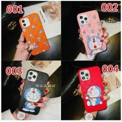 グッチ ドラえもんコラボGalaxy S21 iphone13/12sケース可愛い