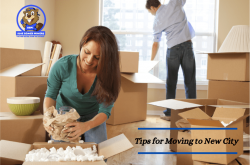 5 Tips to Move to a New City | Austin Moving Company