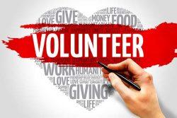 Be a Volunteer | Adrian Goh Guan Kiong