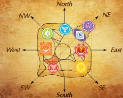 Vedic Vastu – Your Mind Is the Mirror Of The World