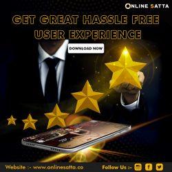 Enjoy Hassle-Free Satta Matka Gaming on Online Satta