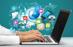Improve your Digital Skills with Claudius Taylor