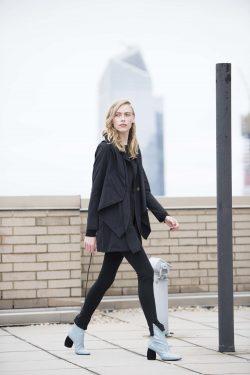 Techno Jacket | High-Quality Women jackets | New York