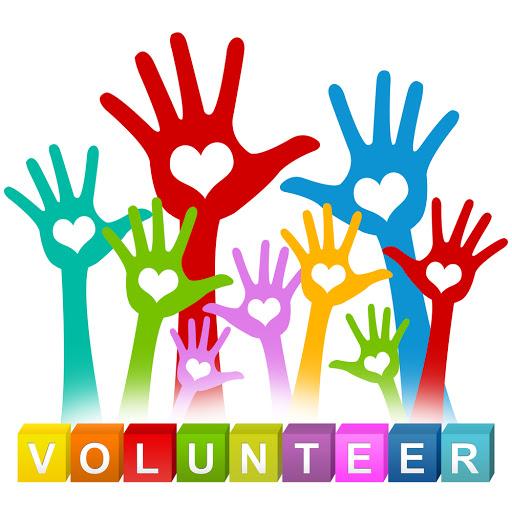 Reasons to Volunteer by Adrian Goh Guan Kiong