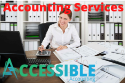 Accounting services for small business-Accessible Accounting