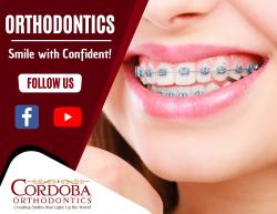 Achieve the Beautiful Smiles by Orthodontics