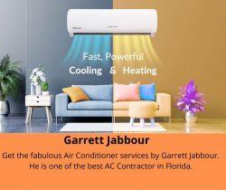 Garrett Jabbour – Air Conditioning Services
