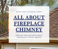 All about fireplace chimney