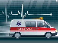 Get The Best Ambulance services From City Ambulance