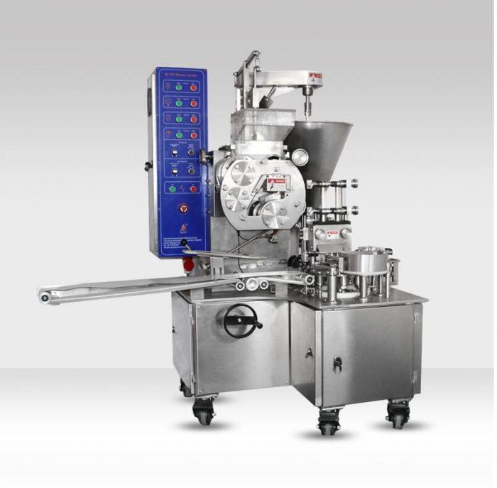HJ-720 AUTOMATIC Siomai Making Machine