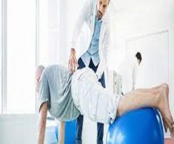 Chronic Back Pain are the Treatment Options