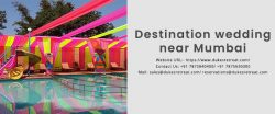 Dream destination wedding near mumbai – The Dukes Retreat