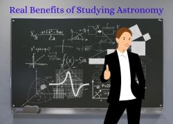 Benefits of Studying Astronomy? | Tech Behind It