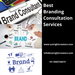 Hire The Experts For Best Branding Consultation Services.