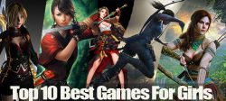 Best Ps4 Games For Teenage Girls Who Enjoyed A Lot