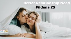 Better Relationship Need Fildena 25