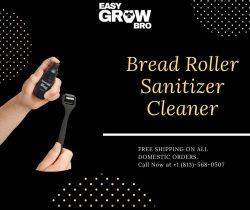 Bread Roller Sanitizer Cleaner