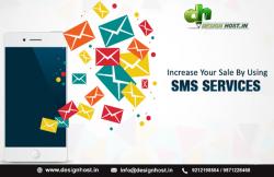 Bulk Sms | Bulk sms provider | Bulk sms Delhi – Design Host