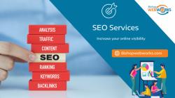 Business Optimization through SEO