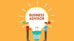 Adam Winston James – Business Advisor